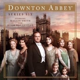 Downton Abbey, Series 6 on iTunes
