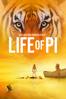 Life of Pi - Ang Lee