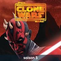 Télécharger Star Wars: The Clone Wars, Saison 5, Vol. 2 Episode 10