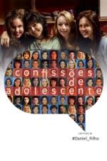 Capa do filme Confissões de Adolescente