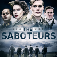 The Saboteurs - The Saboteurs artwork