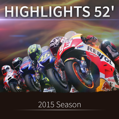 2015 MotoGP Highlights - 2015 MotoGP Highlights