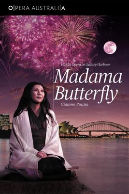 Australian Opera and Ballet Orchestra - Handa Opera on Sydney Harbour presents Madama Butterfly illustration
