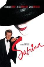 Capa do filme Sabrina (1995)