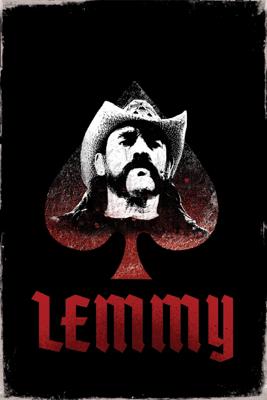 Greg Olliver & Wes Orshoski - Lemmy Grafik