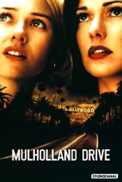 Screenshot Mulholland Drive