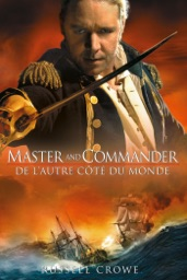 Screenshot Master and Commander de l'autre côté du monde