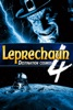 icone application Leprechaun 4: Destination cosmos