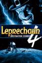 Affiche du film Leprechaun 4: Destination cosmos