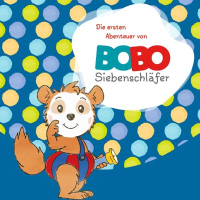 Bobo Siebenschläfer, Die ersten Abenteuer von Bobo, Vol. 3 - Bobo Siebenschläfer