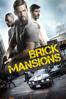 Brick Mansions - Camille Delamarre