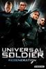 icone application Universal Soldier : Regénération