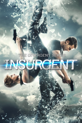 The Divergent Series: Insurgent - Robert Schwentke