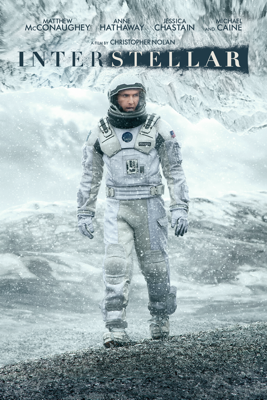 Interstellar HD Download