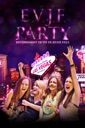 Affiche du film EVJF Party