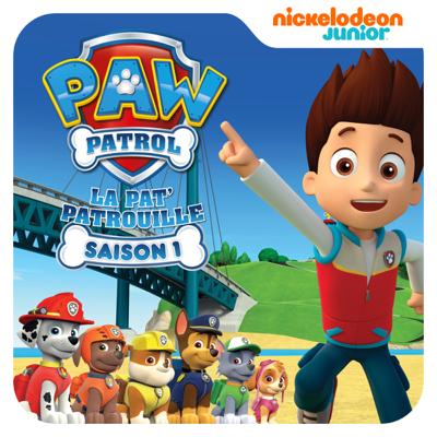 Paw Patrol, la Pat' Patrouille, Saison 1, Partie 3 - Paw Patrol, la Pat' Patrouille