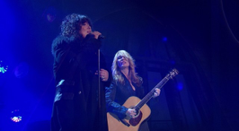 Stairway to Heaven (Live at the Kennedy Center Honors) [feat. Jason Bonham] - Heart Cover Art