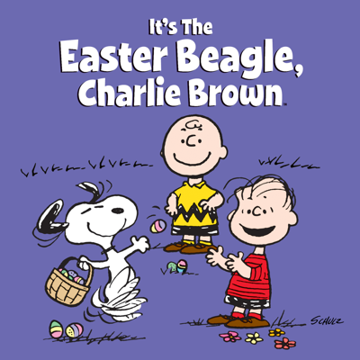 It's the Easter Beagle, Charlie Brown HD Download