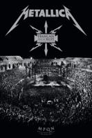 Metallica - Metallica: Français Pour Une Nuit artwork