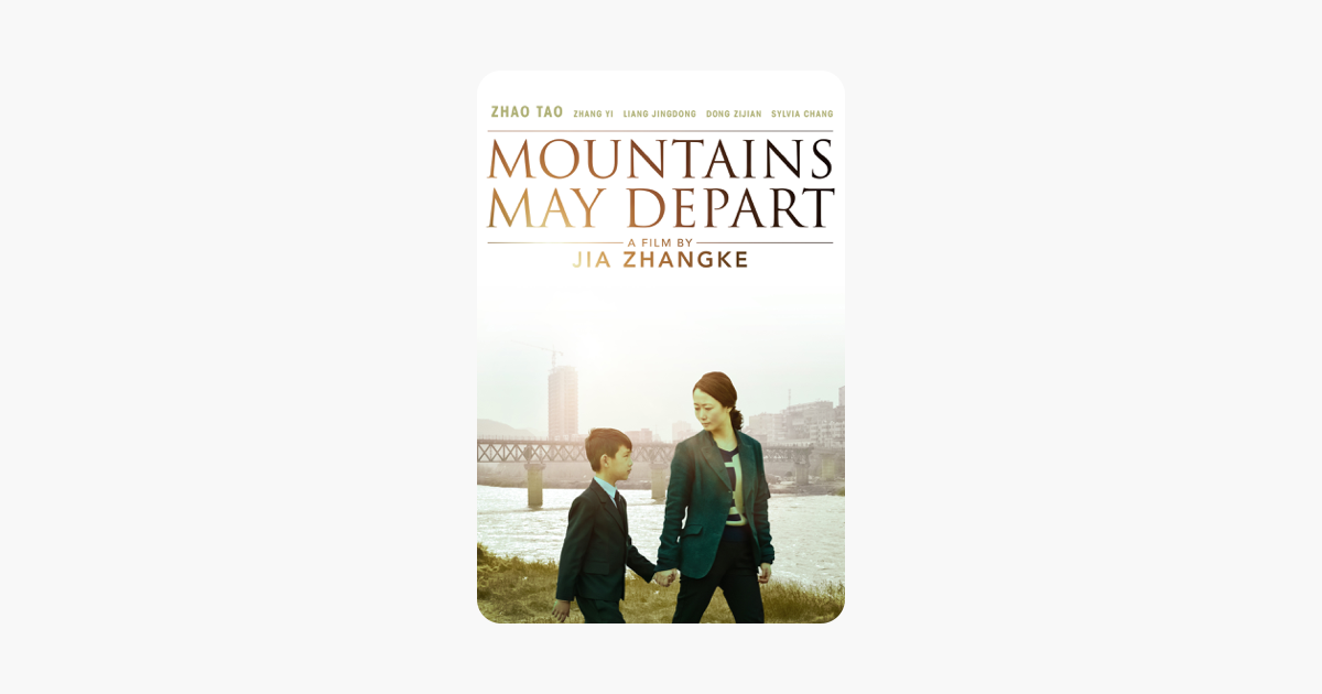 ‎Mountains May Depart on iTunes
