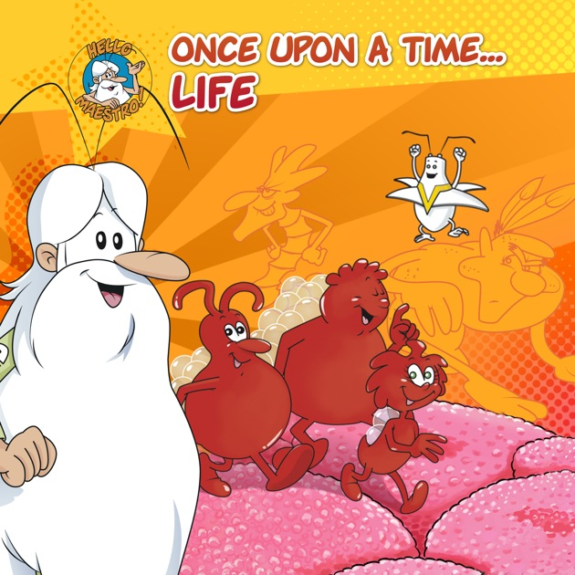 Resultado de imagen de once upon a time life cartoon