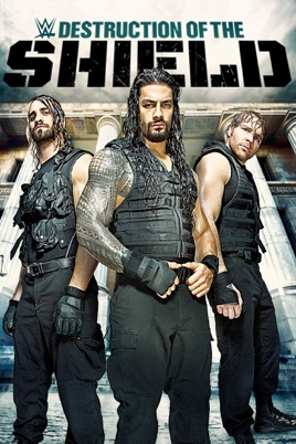 the shield wwe iphone wallpaper 2017