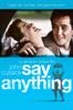 Cameron Crowe - Say Anything  artwork
