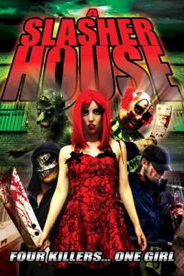 ‎A Slasher House on iTunes
