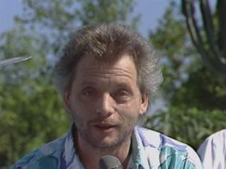 Buona Sera, setz' die her'a (ZDF-Fernsehgarten  11.8.1991)
