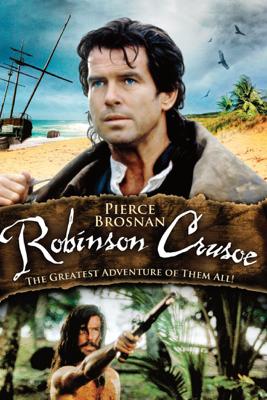Rod Hardy & George Miller - Robinson Crusoe  artwork