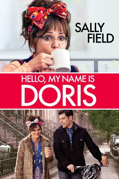 My Name Is Doris