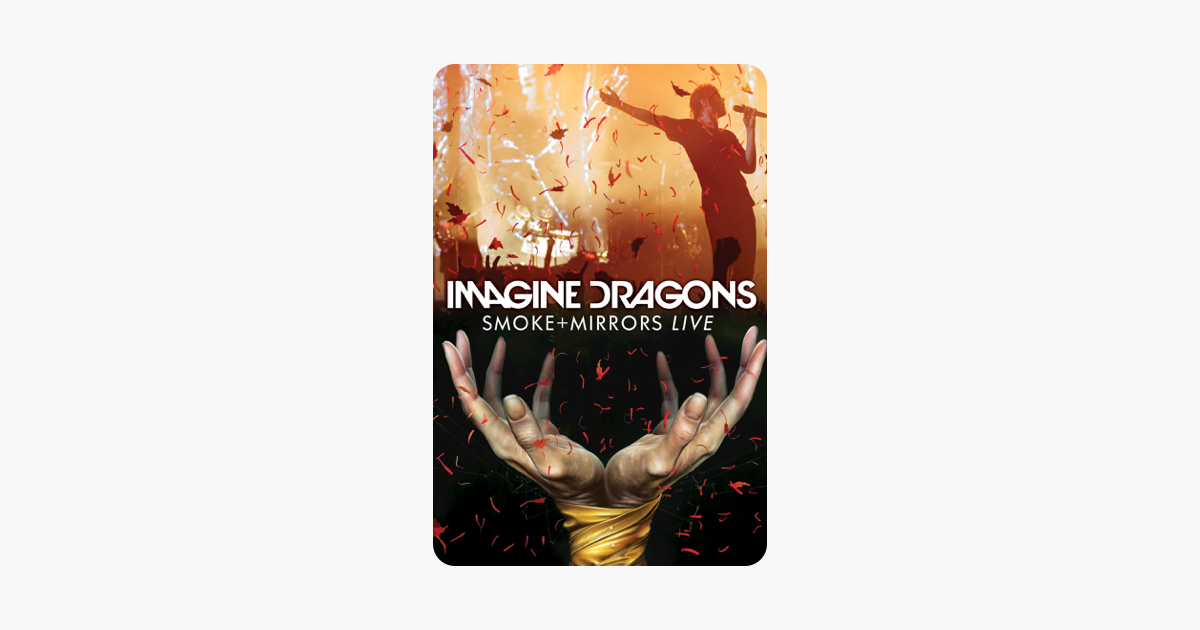 imagine dragons smoke mirrors album zip download