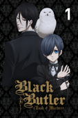 Black Butler: Book of Murder, Part 1