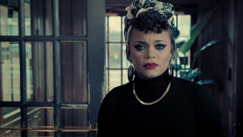 Andra Day Rise Up (Inspiration Version) music review