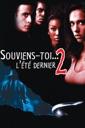 Affiche du film Souviens-Toi L\'ete Dernier-2