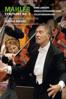 Claudio Abbado, Gustav Mahler & Anna Larsson - Lucerne Festival 2007: Claudio Abbado - Mahler Symphony No. 3  artwork
