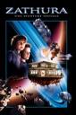 Affiche du film Zathura -- Une Aventure Spatiale