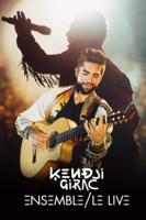 Kendji Girac: Ensemble, le live