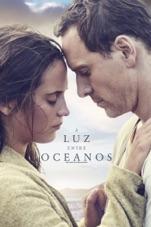 Capa do filme A Luz Entre Oceanos