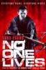 Ryuhei Kitamura - No One Lives  artwork