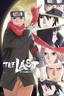 The Last: Naruto the Movie - Tsuneo Kobayashi