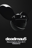 Unknown - Deadmau5: Meowingtons Hax 2k11 Toronto  artwork
