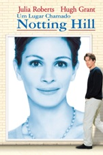 Capa do filme Um Lugar Chamado Notting Hill