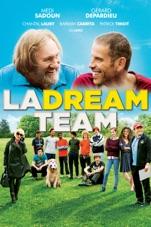 Capa do filme Um time bem diferente
