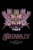 Santana IV: Live at the House of Blues