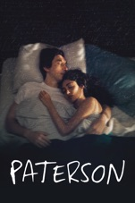 Capa do filme Paterson
