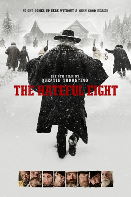 The Hateful Eight HD Download