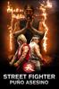 Street Fighter: Puño asesino - Joey Ansah