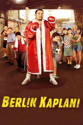 Berlin Kaplanı - Hakan Algül