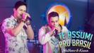 Te Assumi Pro Brasil (Na Praia 2) - Matheus & Kauan